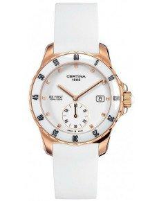 Жіночий годинник CERTINA C014.235.37.011.00