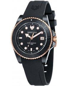 Жіночий годинник SWISS EAGLE SE-9052-44