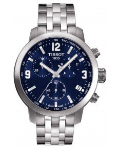Чоловічий годинник TISSOT T055.417.11.047.00
