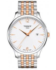 Чоловічий годинник TISSOT T063.610.22.037.01