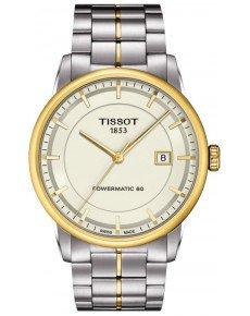Чоловічий годинник TISSOT T086.407.22.261.00