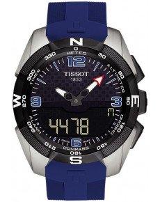 Чоловічий годинник TISSOT T091.420.47.057.02