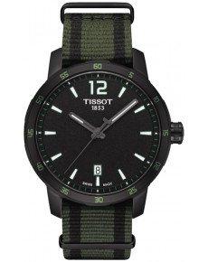 Чоловічий годинник TISSOT T095.410.37.057.00