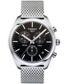 Чоловічий годинник TISSOT T101.417.11.051.01