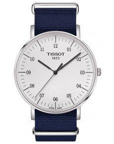 Чоловічий годинник TISSOT T109.610.17.037.00