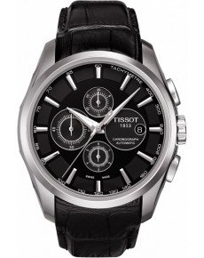 Чоловічий годинник TISSOT T035.627.16.051.00