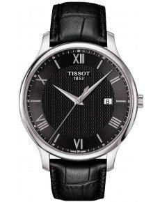 Чоловічий годинник TISSOT T063.610.16.058.00