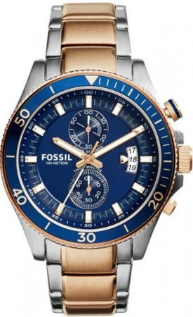 Чоловічий годинник FOSSIL CH2954