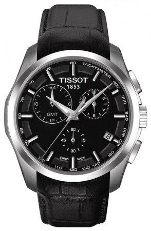 Годинник TISSOT T035.439.16.051.00