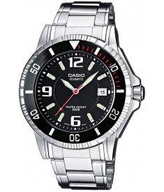 Чоловічий годинник CASIO MTD-1053D-1AVEF