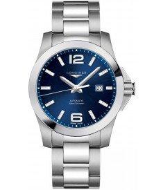 Чоловічий годинник LONGINES L3.778.4.96.6