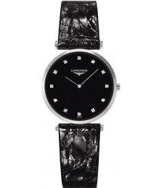 Жіночий годинник LONGINES L4.512.4.58.2