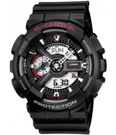 Чоловічий годинник CASIO GA-110-1AER