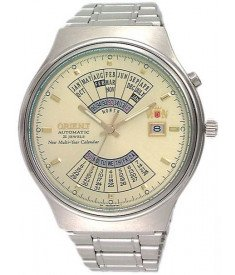 Чоловічий годинник ORIENT FEU00002CW
