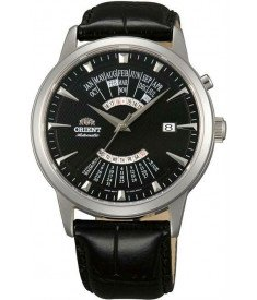 Чоловічий годинник ORIENT FEU0A004BH