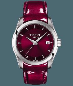 Годинник TISSOT T035.210.16.371.01