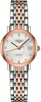 Жіночий годинник LONGINES L4.309.5.87.7