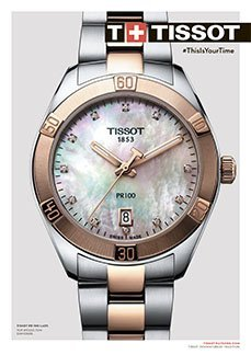 tissot pr-100